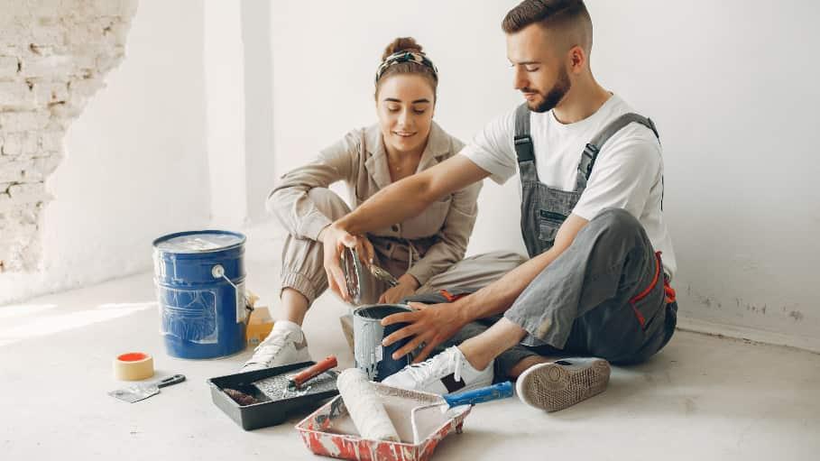 3 saker att tänka på innan du påbörjar en renovering